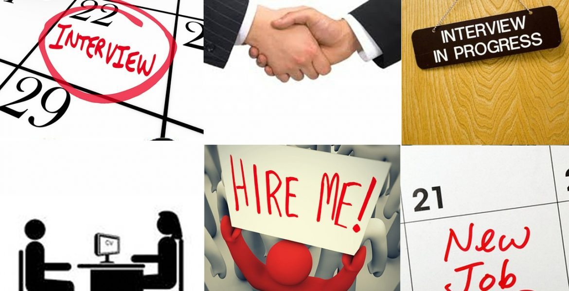 Essentials To A Successful Job Interview Preparation