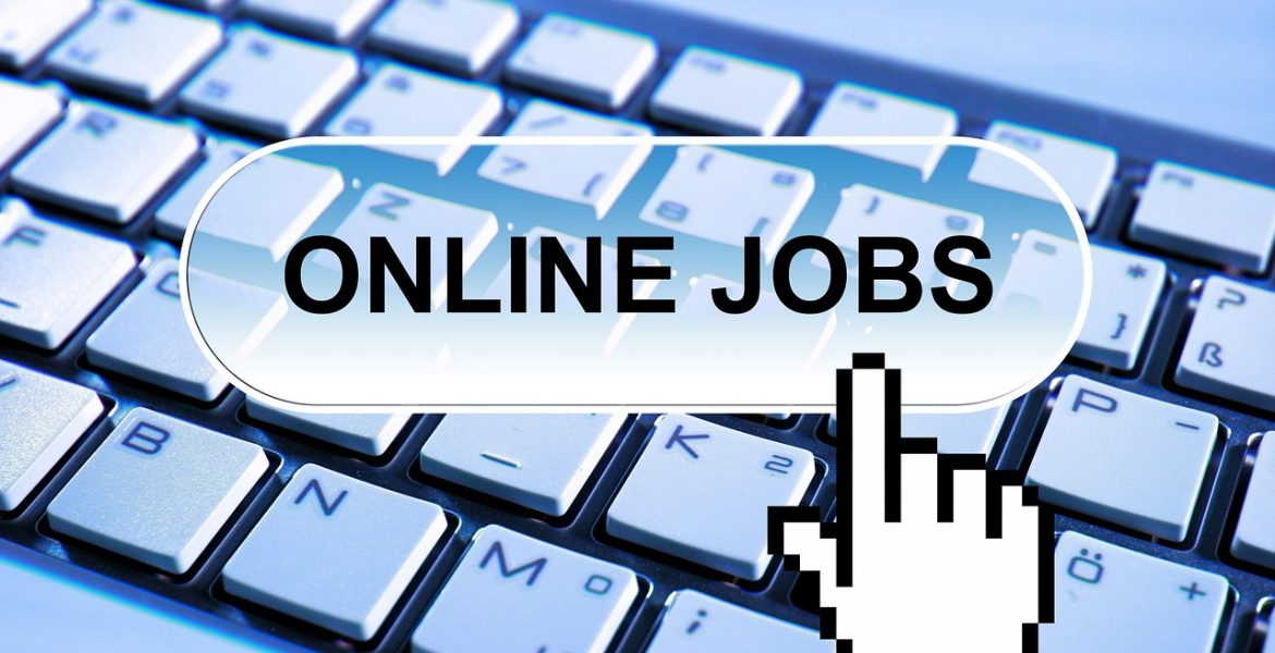 Benefits Of Online Jobs